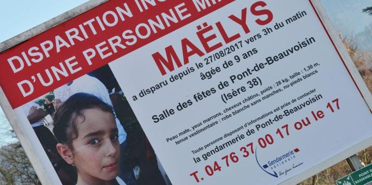 Affaire Maelys : Nordahl Lelandais passe aux aveux