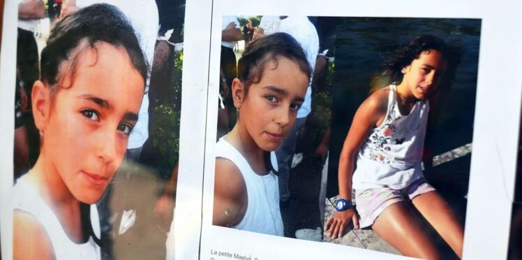 Photo - Affaire Maëlys : un mémorial érigé pour la petite fille a été brûlé à Pont-de-Beauvoisin