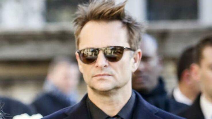 """Affaire du testament de Johnny : des nouvelles de David Hallyday, """"brisé"""""""