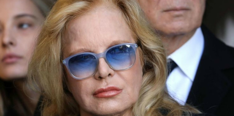 "Affaire du testament de Johnny : Sylvie Vartan ""solidaire de l'action"" de Laura Smet et David Hallyday"