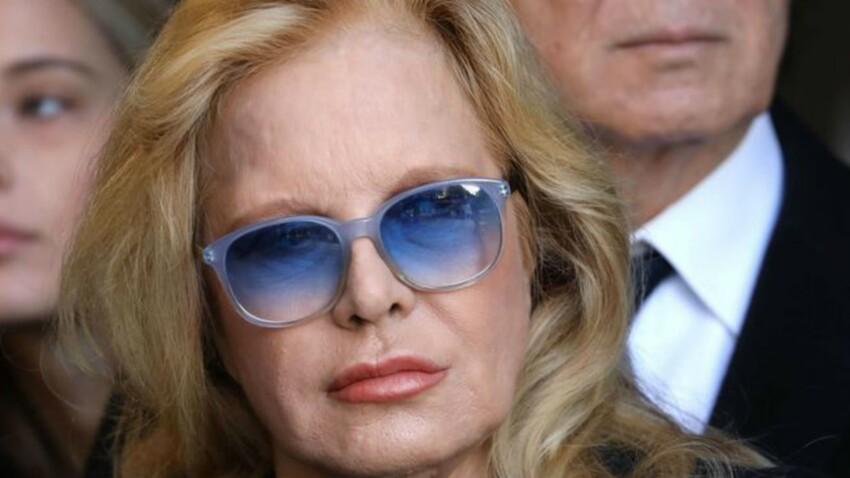 "Affaire du testament de Johnny : Sylvie Vartan ""solidaire de l'action"" de Laura Smet et David Hallyday"