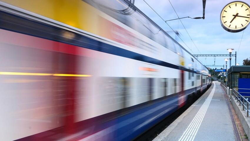 L'agression sexuelle dans un train de la SNCF qui révolte la Toile