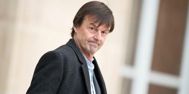 Agressions sexuelles: Nicolas Hulot dément les rumeurs
