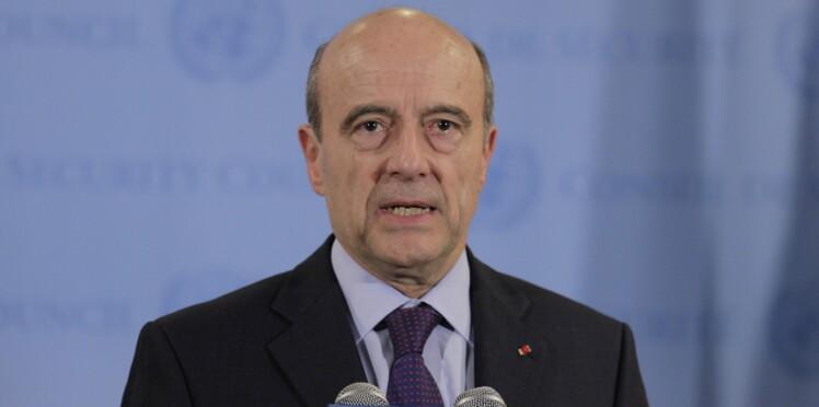 Alain Juppé candidat aux primaires UMP pour 2017