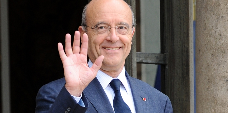 Les Français ont voté, Alain Juppé est élu…