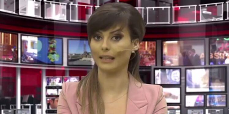 Vidéo : des journalistes télé sans vêtement pour augmenter l'audience des JT