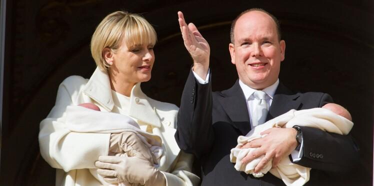 Albert de Monaco révèle les premiers mots des jumeaux Jacques et Gabriella