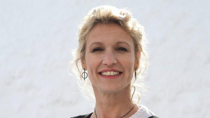 Alexandra Lamy a refusé les avances de deux grands acteurs
