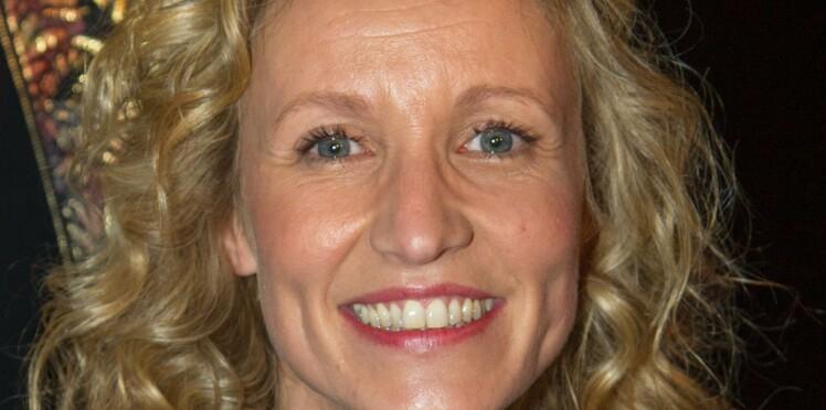 Alexandra Lamy se confie sur sa vie amoureuse après 40 ans