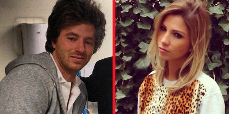 Alexandra Rosenfeld et Jean Imbert: c'est fini !