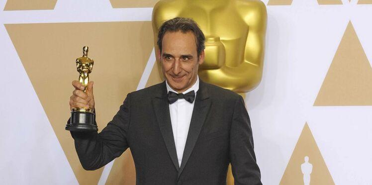 Le compositeur doublement oscarisé Alexandre Desplat soutient ouvertement Roman Polanski