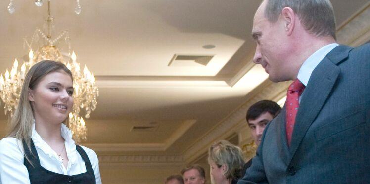 Vladimir Poutine : Qui est Alina, la femme pour laquelle il a divorcé ?