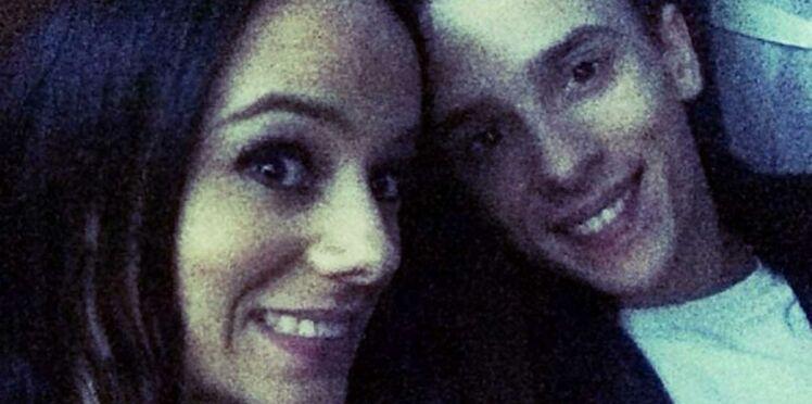 Alizée et Grégoire Lyonnet : un tatouage pour unir les amoureux de Danse avec les stars