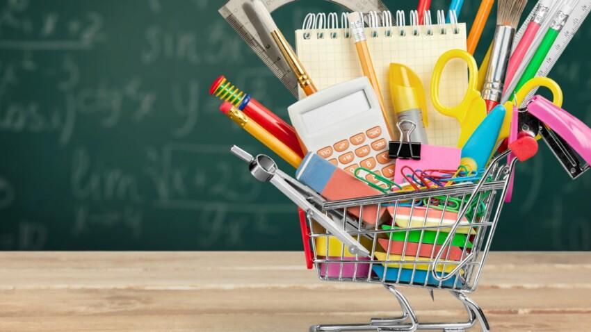 Allocation de rentrée scolaire : combien, comment ? On vous dit tout!