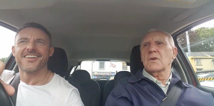 Alzheimer: un contrat dans une maison de disques pour Ted McDermott, qui retrouve ses esprits quand il chante