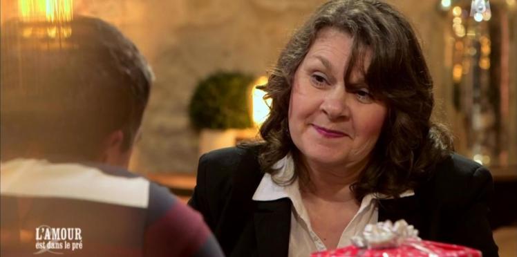 L'Amour est dans le pré : Françoise raconte sa première nuit d'amour avec Jean-Marc