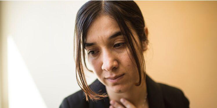 Ancienne esclave sexuelle de Daech, elle devient ambassadrice à l'ONU