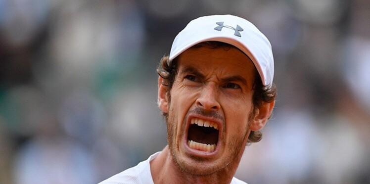 Vidéo : Andy Murray vire Nelson Monfort de son clan en pleine finale