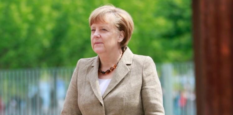 Angela Merkel en quête de popularité sur Instagram