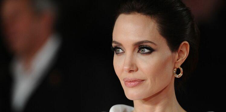 Angelina Jolie annonce qu'elle ne peut plus avoir d'enfant