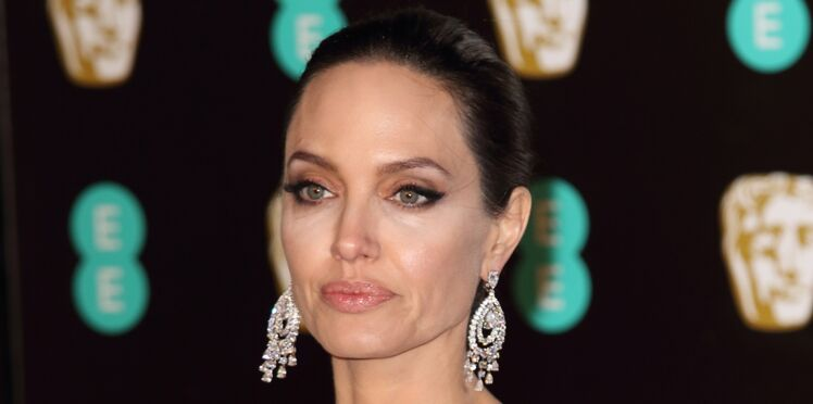 Angelina Jolie sévèrement recadrée par la justice, perdra la garde de ses enfants si elle ne respecte pas certaines conditions