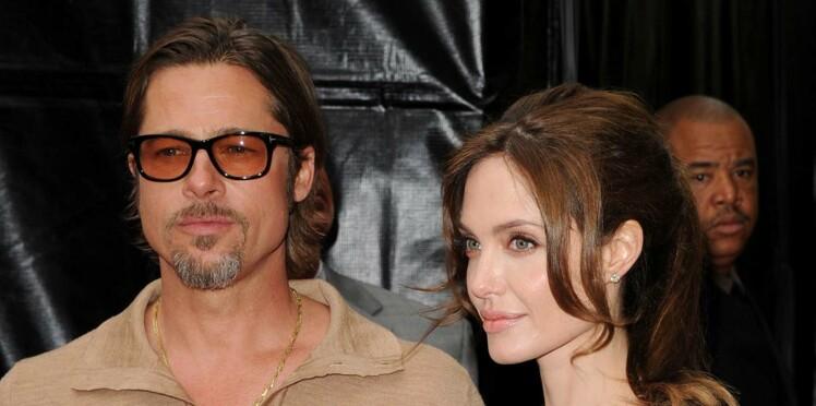 Angelina Jolie et Brad Pitt pourraient annuler leur divorce