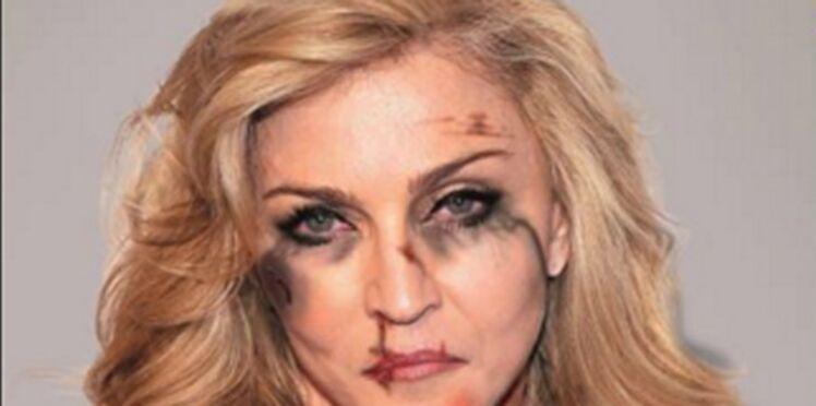 Madonna, Angelina Jolie, Emma Watson, victimes de violences conjugales