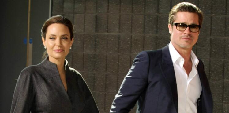 Angelina Jolie pense que son mariage avec Brad Pitt a causé leur rupture
