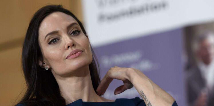 """Angelina Jolie sur sa nouvelle vie : """"Je n'aime pas être célibataire"""""""