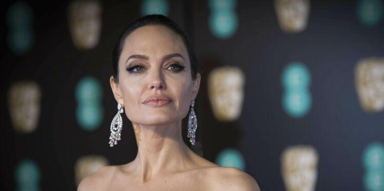 Angelina Jolie n'est plus célibataire : découvrez qui est son nouveau compagnon