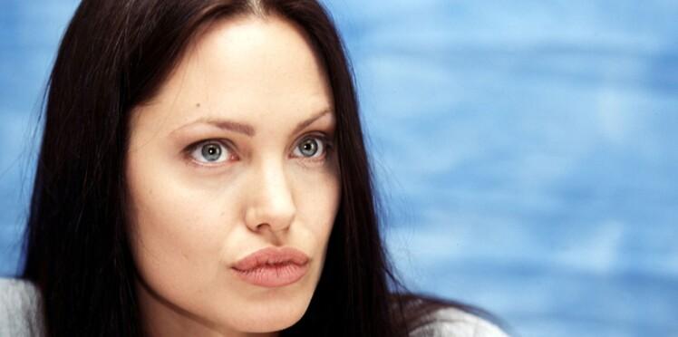Accusée d'avoir manipulé des enfants, Angelina Jolie, furieuse, s'explique