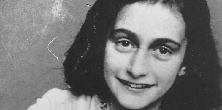 Dans son journal intime, Anne Frank parlait aussi de sexualité