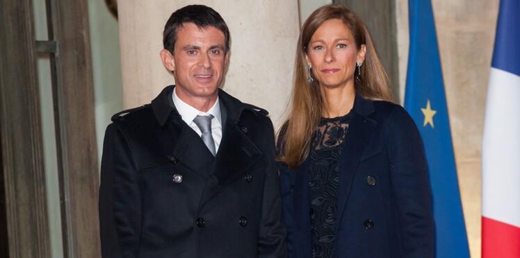 Anne Gravoin, l'épouse de Manuel Valls, menacée de mort ?
