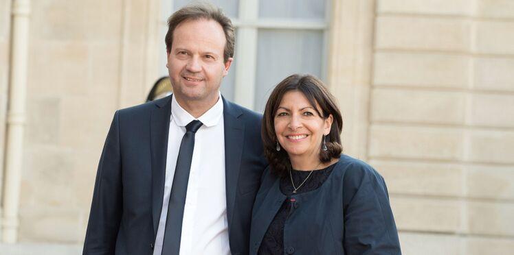 Anne Hidalgo : qui est son mari, Jean-Marc Germain ?