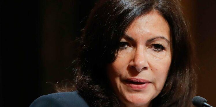 Anne Hidalgo se confie sur la rumeur de liaison avec François Hollande qui a blessé son fils