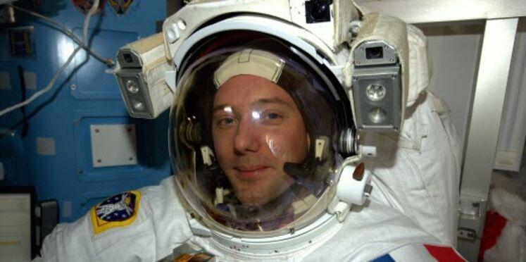 L'astronaute français Thomas Pesquet va retrouver sa compagne, Anne Mottet. Qui est-elle?