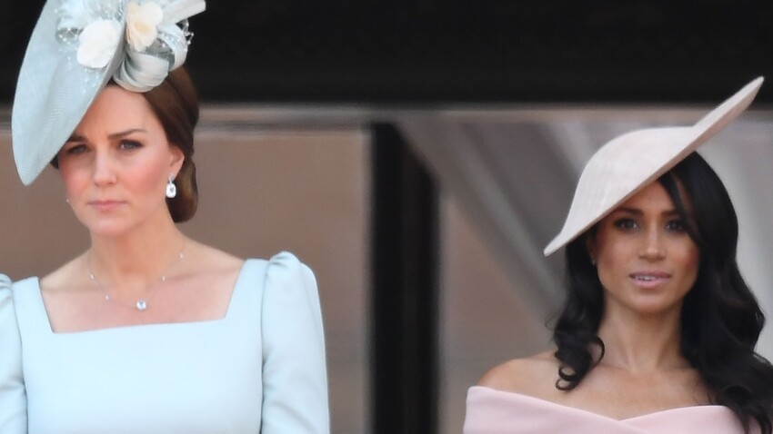 Anniversaire de la reine Elisabeth II: Meghan Markle en retrait, Kate Middleton jubile