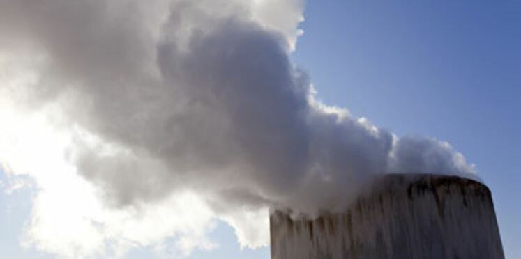Annulation de la taxe carbone