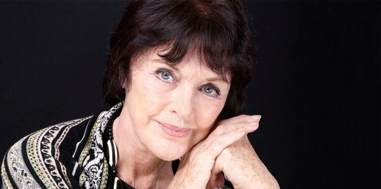 Anny Duperey apporte son soutien à Jacqueline Sauvage