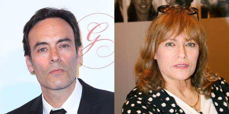 Photo - Anthony Delon publie un cliché avec sa mère : qui est Nathalie Delon ?