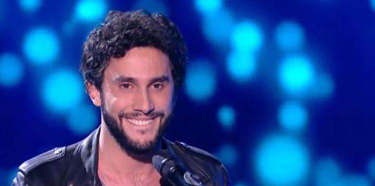 Anto, le cousin d'Amir décroche sa place dans The Voice 7