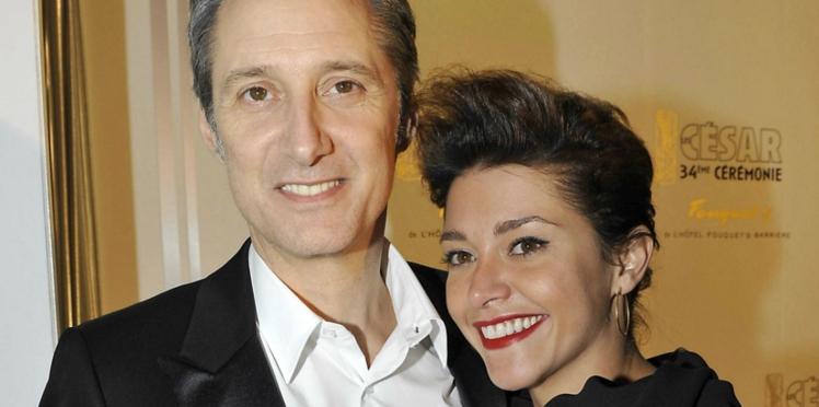 Antoine de Caunes réagit après les révélations de sa fille Emma, victime d'Harvey Weinstein