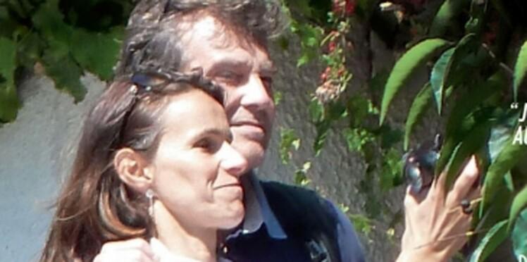 Arnaud Montebourg et Aurélie Filippetti en couple ?