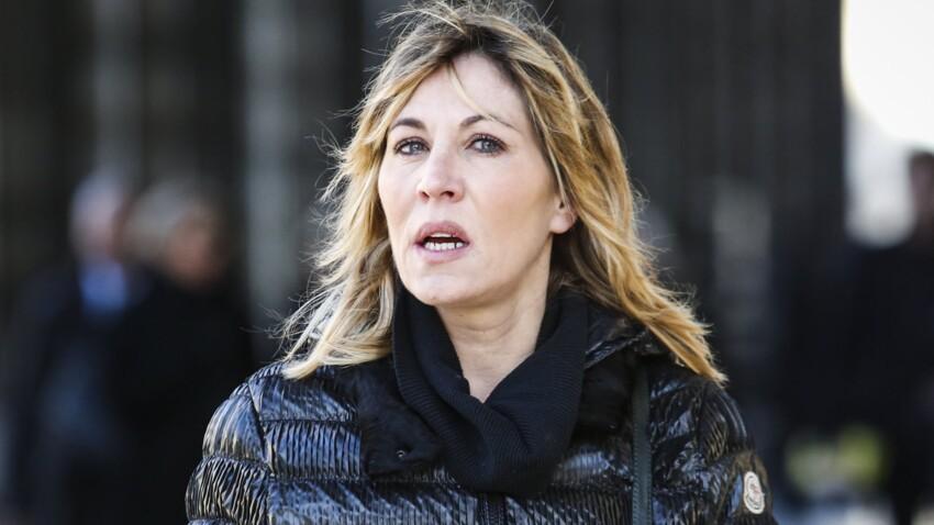 """Arrêtée """"très alcoolisée"""" par la police, Mathilde Seigner va plaider coupable"""