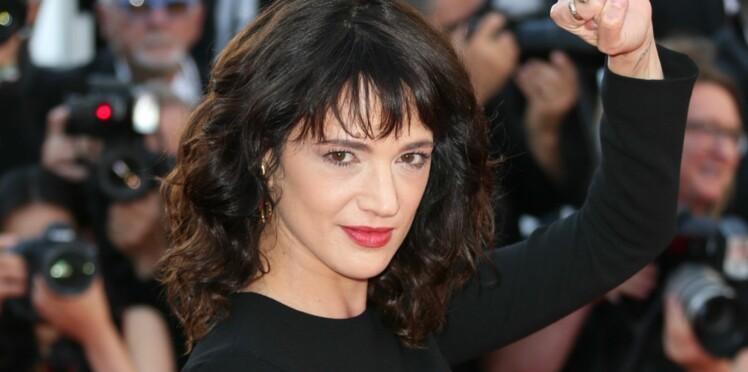 """Asia Argento confie être au courant d'accusations contre Luc Besson depuis """"huit mois"""""""