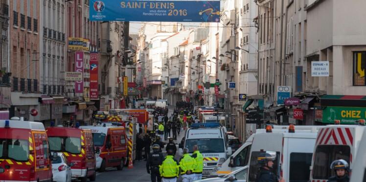 """Assaut à Saint-Denis : """"J'ai été réveillée par les coups de feu"""""""