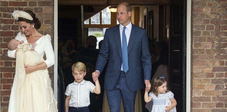 L'astuce que le prince William a piquée à Diana pour élever ses enfants