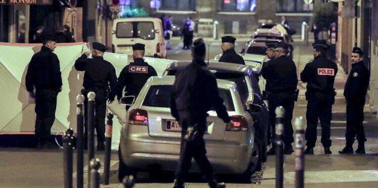 Attaque au couteau à Paris: qui était Ronan, le jeune homme tué par le terroriste?
