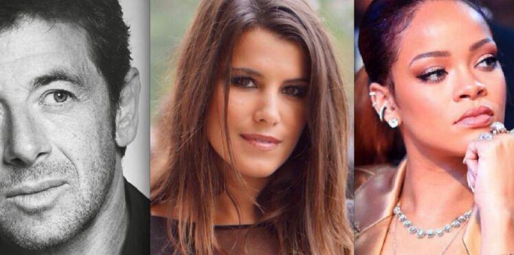 Attaque de Nice : Patrick Bruel, Karine Ferri, Rihanna… les hommages des stars aux victimes