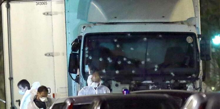 Ce que l'on sait de l'attaque à Nice qui a fait 84 morts cette nuit